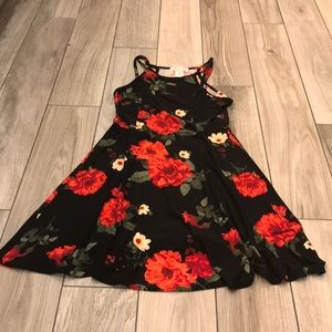 Semi formal dress, wore once, don't need now